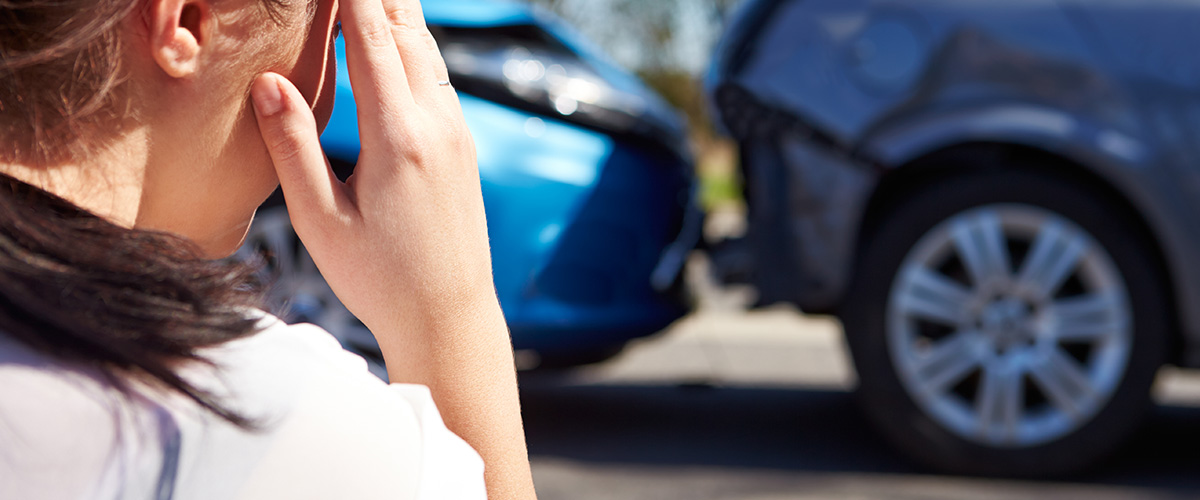 Why See Your Chiropractor After An Auto Accident Injury?